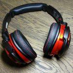 Creative SoundBlaster EVO Zx — триллер или же честный обзор беспроводной гарнитуры.