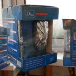 Биометрика для дома — замок со сканером отпечатков пальцев Digi #6600-108A