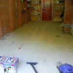 Делаем пол в гараже с «Сделай пол»