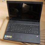 Lenovo G505 — большой ноутбук с шикарной клавиатурой
