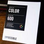 Оживляем камеру моментальных снимков Polaroid