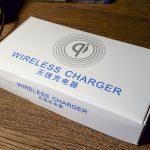 Noname беспроводная зарядка для мобильного телефона