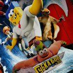 Губка Боб в 3D (SpongeBob SquarePants 3D) — 2015