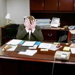Проблемы менеджера-оборотня в средней полосе России