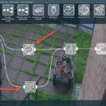 Xeoma: определяем присутствие субъекта на объекте