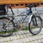 Можно ли исправить подвеску велосипеда при помощи хорошей «эпоксидки»?