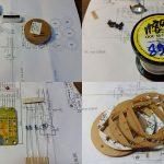 Паяем наручные часы из комплекта DIY