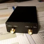 Разбираемся с RTL SDR на основе RTL2832 + R820T