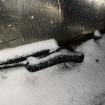 Что делать если закис вал очистителя или секрет хитрых автомехаников