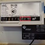 Измеряем температуру, влажность и отслеживаем показания газового счетчика с использованием ThingSpeak. Часть 1. Используем Arduino Uno R3.