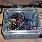 Измеряем температуру, влажность и отслеживаем показания газового счетчика с использованием ThingSpeak. Часть 3. Собираем все вместе.