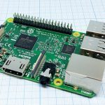Заливаем Windows IoT Core на Raspberry Pi 3 (что в результате и зачем)
