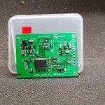 Автоматическая система контроля насосов — необычное решение необычной задачи с микроконтроллером ESP8266. Часть 4. Используем OLED-дисплей от Digole.