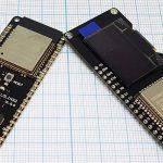 WeMos Lolin (ESP32) установка в системе и совместное сосуществование с WeMos D1 (ESP8266) под Arduino IDE
