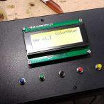 Датчик света и цвета TCS3200 + Arduino Mega = что-то получается