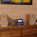 Интернет-радио на основе Raspberry Pi. Проект длинною в полтора года.