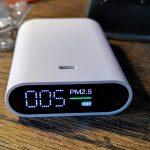 PM2.5 или новая напасть из мира наноматериалов. Тестируем портативный измеритель Xiaomi SmartMi.