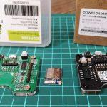 При помощи чего удобно закачивать прошивки в модули ESP8266 от Ai-Thinker под Arduino и прочее?