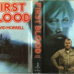 Первая кровь (1972) versus Первая кровь (1982)