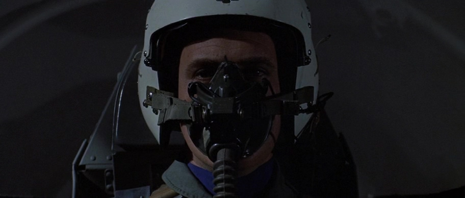 летчик, маска, шлем