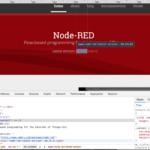 Node-RED: что к чему и главное зачем. Разбираемся.