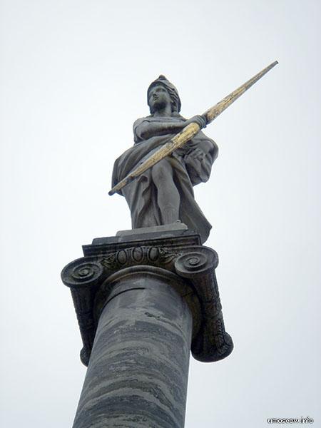 A column (Колонна)