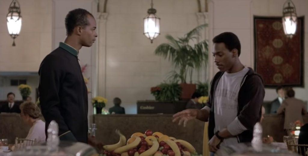 гостиница, фрукты, негры, мерфи, бананы
