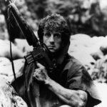 Первая кровь (First Blood) (1982)