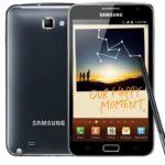 Sasung Galaxy Note