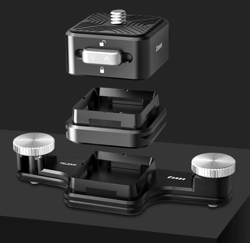 держалка для камеры на ремень